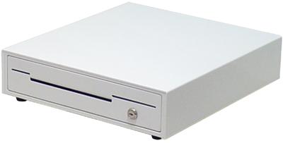 キャッシュドロワ[テクノベインズ]DSM36SDK-W(ホワイト)